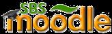 Logo of moodle am Sächsischen Bildungsserver